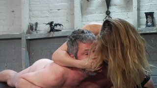 Members Only Scene - Perversion And Punishment 7