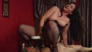 Members Only Scene - Kink School: Chastity Scene