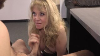Streaming porn video still #2 from MILFs Then & Now