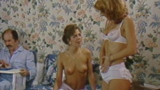 Streaming porn video still #3 from MILFs Then & Now