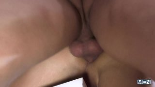 Streaming porn video still #21 from Star Trek: A Gay XXX Parody