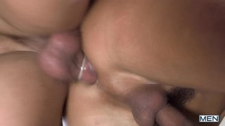 Streaming porn video still #22 from Star Trek: A Gay XXX Parody