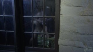 Streaming porn video still #8 from Camp Cuddly Pines Powertool Massacre