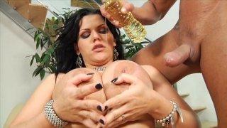 Streaming porn video still #5 from Finest Porn Star Boobs