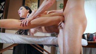 Streaming porn video still #7 from Dirty Rubdowns