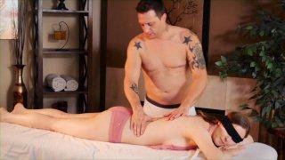 Streaming porn video still #1 from Dirty Rubdowns