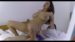 Streaming porn video still #6 from My Mother Prefers Young Men