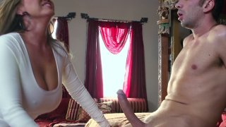 Streaming porn video still #3 from SMILF