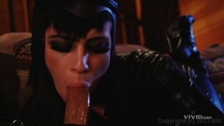 Streaming porn video still #2 from Dark Knight XXX: A Porn Parody, The