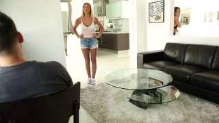 Streaming porn video still #2 from Don't Tell Hubby