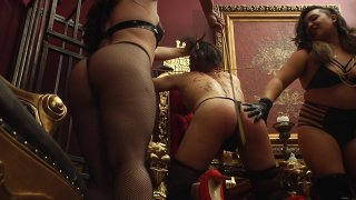 Streaming porn video still #9 from Corrupted By The Evils Of Fetish Porn