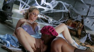 Streaming porn video still #5 from Cinderella XXX: An Axel Braun Parody