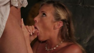 Streaming porn video still #8 from Cinderella XXX: An Axel Braun Parody