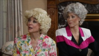 Streaming porn video still #9 from This Ain't The Golden Girls XXX: This Is A Parody