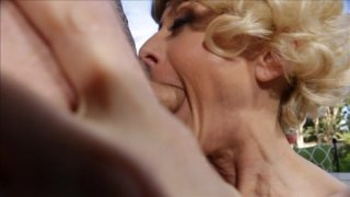 Streaming porn video still #6 from This Ain't The Golden Girls XXX: This Is A Parody