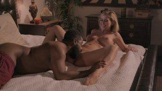 Streaming porn video still #3 from Interracial Family Needs