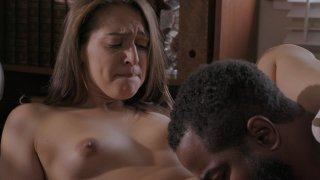 Streaming porn video still #3 from Interracial Family Needs