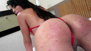 Streaming porn video still #9 from She Male Samba Mania 47