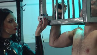 Streaming porn video still #8 from Cybill Troy Is Vicious