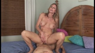 Streaming porn video still #16 from Mature Women Unleashed Vol. 4