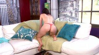 Streaming porn video still #2 from ATK Bush Wacked
