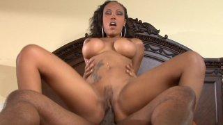 Streaming porn video still #6 from Brothas Ballin' Sistas