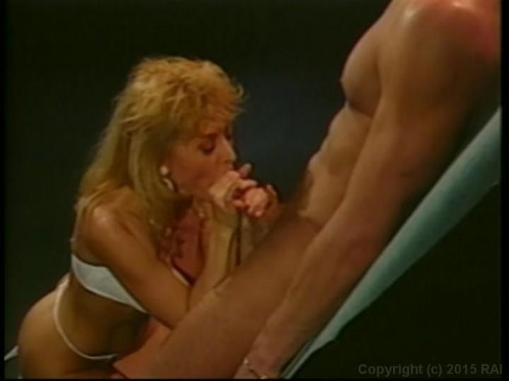 I'd Nina hartley how to blowjob