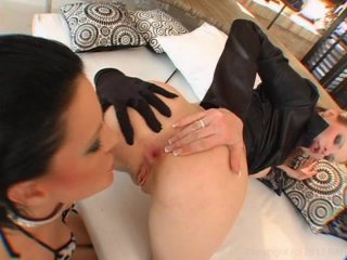 Streaming porn video still #7 from Anal Buffet 2