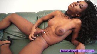 Streaming porn video still #6 from Patricia Campbell