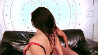 Streaming porn video still #7 from Big Wet Tits 8