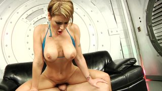 Streaming porn video still #4 from Big Wet Tits 8