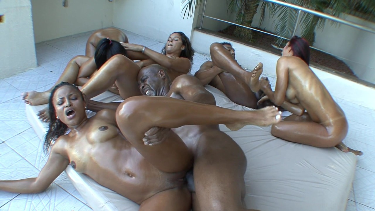 Orgy streaming video are