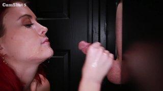 Streaming porn video still #3 from Amanda VS Alexa: 30 Cumshots