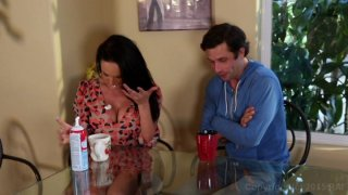 Streaming porn video still #2 from Sweetness And Light