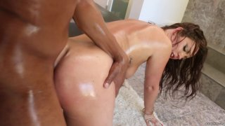 Streaming porn video still #9 from Oiled Up 3