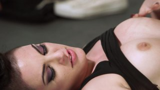 Streaming porn video still #3 from Axel Braun's Inked 2