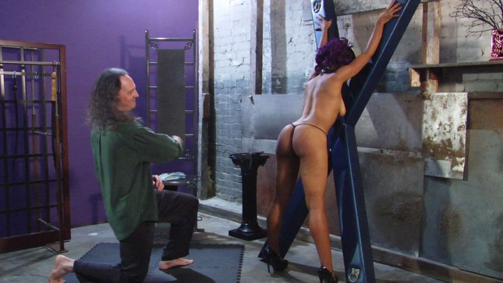 Streaming porn video still #3 from Kink School: Tips From A Master