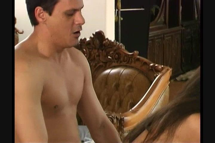 Whoriental sex academy scene
