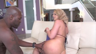 Streaming porn video still #4 from Lexington Steele's Massive White Tits