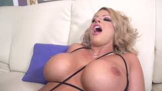 Streaming porn video still #5 from Lexington Steele's Massive White Tits