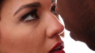 Streaming porn video still #1 from Interracial Crush 2