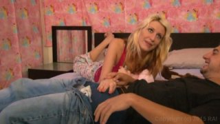 Streaming porn video still #3 from Monsters Of Jizz Vol. 33: Clothed Female Nude Male