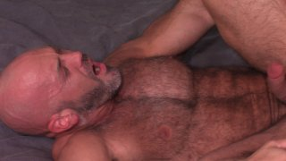 Streaming porn video still #9 from Morning Wood