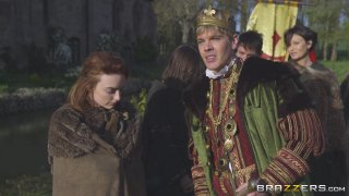 Streaming porn video still #1 from Storm Of Kings