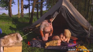 Streaming porn video still #2 from Storm Of Kings