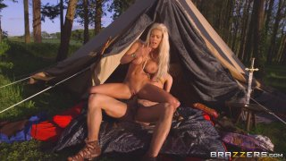 Streaming porn video still #5 from Storm Of Kings