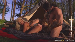 Streaming porn video still #6 from Storm Of Kings
