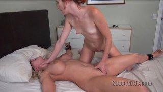 Streaming porn video still #7 from Subby Girls