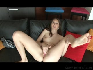 Streaming porn video still #9 from ATK Cute & Hairy