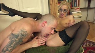 Streaming porn video still #8 from MILF Secretaries